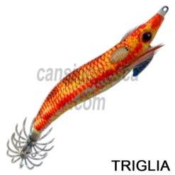 jibionera dtd real fish oita 10cm
