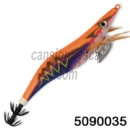 jibionera linea effe red head squid jig