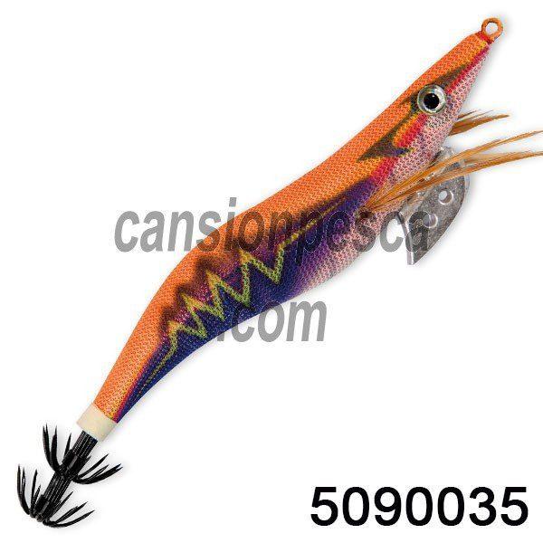 jibionera linea effe thunder squid jig