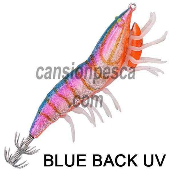 jibionera savage gear 3d hybrid shrimp egi jig