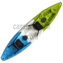 kayak feelfree gemini pack