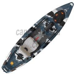 kayak feel free lure 11.5 pesca