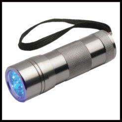 Linternas UV
