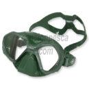 mascara-beuchat-lynx-verde