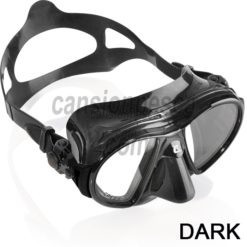 mascara cressi air crystal dark