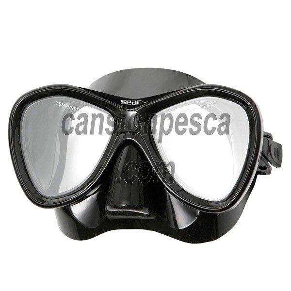 mascara seac sub capri