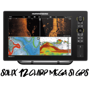 humminbird solix 12