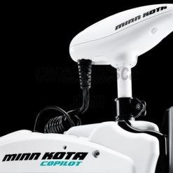 motor electrico minn kota agua salada rt70/sp/cp