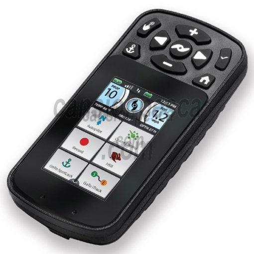 i pilot link remote control