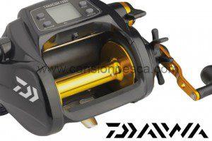 Nuevo modelo 2014 carrete daiwa tanacom bull 1000 con funcion jigging a un precio brutal