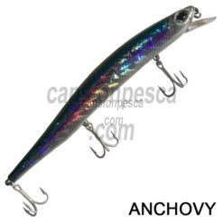 pez rigido cinnetic crafty minnow 150f