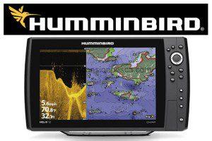 Presentación de las nuevas Humminbird Helix 9, 10 y 12
