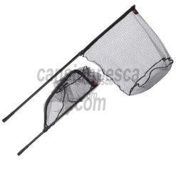 sacadera adjustable predator net