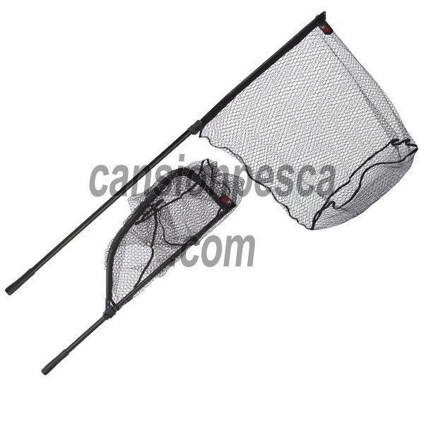 sacadera adjustable predator net
