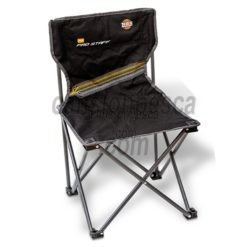 silla zebco pro staff chair mini
