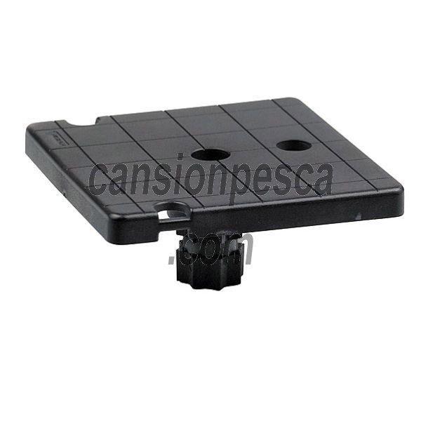 soporte railblaza plataforma giratoria