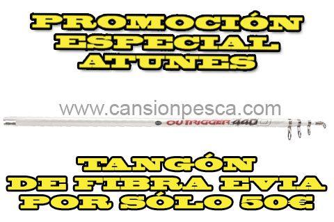 promoción tangón fibra evia 440