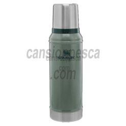 termo acero inox stanley classic 0.75L