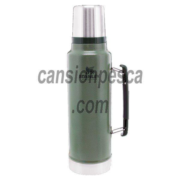 termo acero inox stanley classic 1l