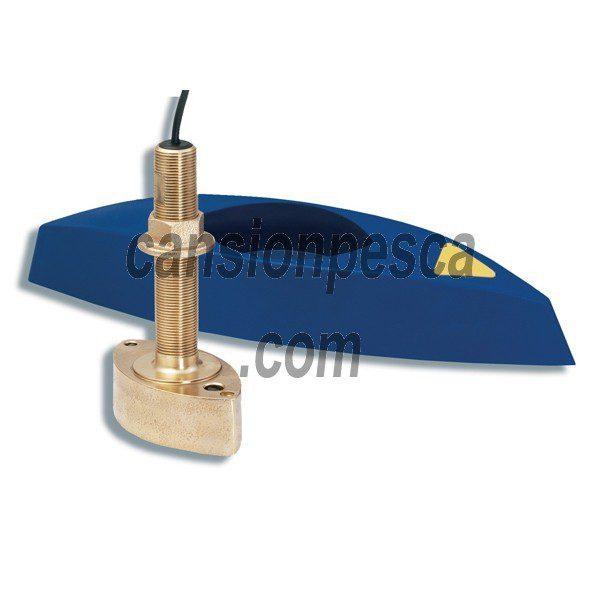 transductor airmar b45dt para garmin 6 pines